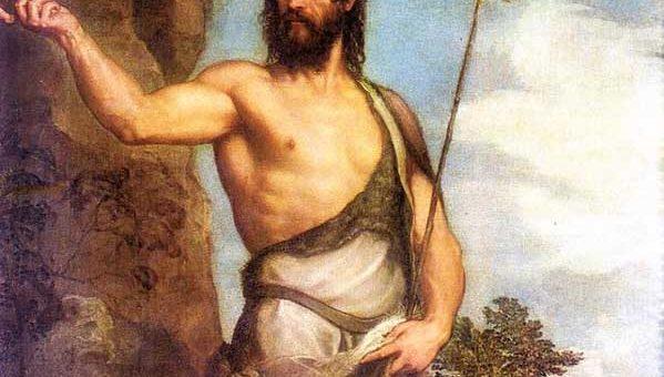 Genialny Jan Chrzciciel