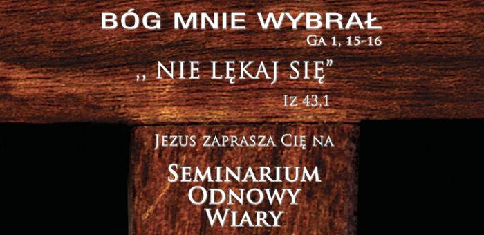 Seminarium wiary