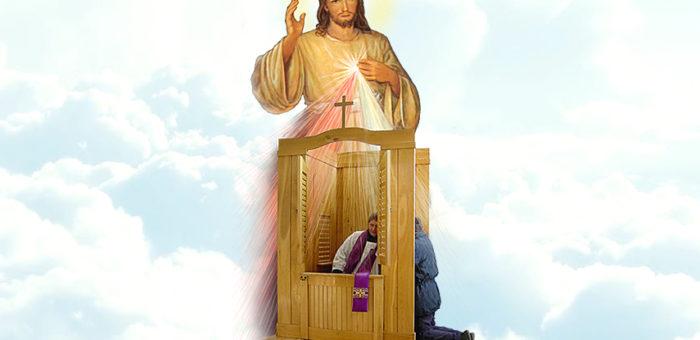 Spowiedź przedświąteczna (Bożonarodzeniowa) w naszej parafii. ZAPRASZAMY!!!