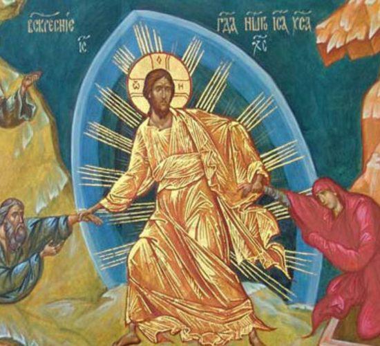Chrystus Zmartwychwstał!!! Prawdziwie Zmartwychwstał!!! Wielkanoc w naszej parafii