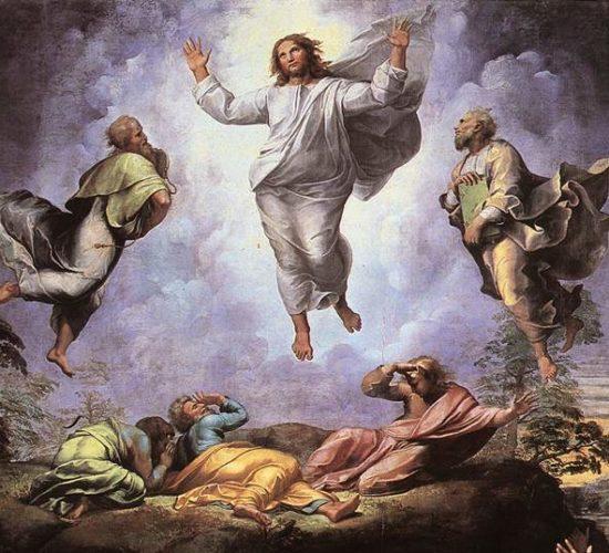 Chrystus zmartwychwstał Alleluja!