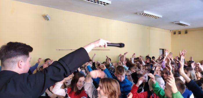 Rekolekcje wielkopostne dla dzieci