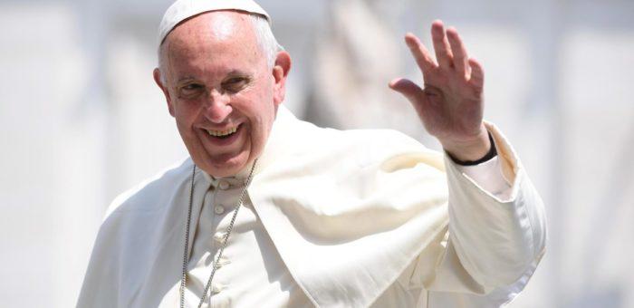 Słowo Ojca Świętego Franciszka do Odnowy – 2014 r.