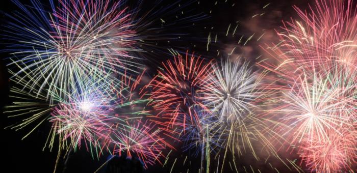 Sylwester – ostatni dzień 2019 r. i Nowy Rok 2020 w naszej parafii…