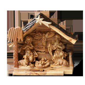 Święta Bożego Narodzenia w naszej parafii.