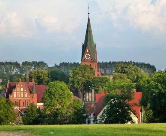 Organizujemy pielgrzymkę do Gietrzwałdu od 22 do 24 maja 2020 r. – Zapisy u o. Grzegorza lub w zakrystii.