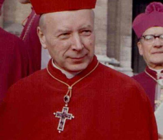 Wyjazd na beatyfikację Sługi Bożego Kard. Stefana Wyszyńskiego do Warszawy 7 czerwca 2020 r.