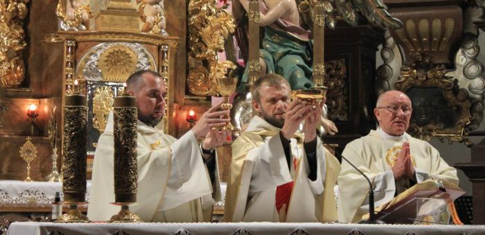 Odpust św. Jana Chrzciciela w naszej parafii 24 czerwca 2020. Galeria zdjęć i relacja.