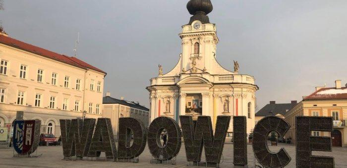 Pielgrzymka do Krakowa, Wadowic, Kalwarii Zebrzydowskiej w dniach od 4 do 6 czerwca 2021 r.